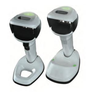 Draadloze scanners
