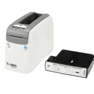 Armband printer